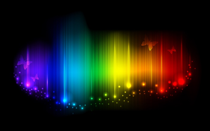 Colorful background, colors, abstract Wallpapers Pictures Photos Images