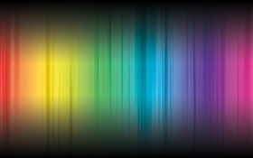 Colorful background, rainbow colors HD wallpaper