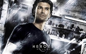 Heroes, TV series 05 HD wallpaper