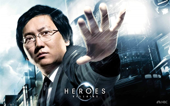Heroes, TV series 07 Wallpapers Pictures Photos Images