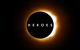 Heroes, TV series 13 HD wallpaper