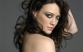 Hilary Duff 08 HD wallpaper