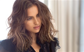Irina Shayk 30 HD wallpaper