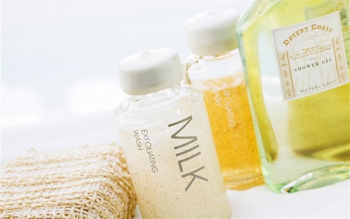 Jenis - Jenis Sabun Beserta Kegunaanya - Shower Gel