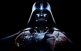 Star Wars game, Dark Lord HD wallpaper