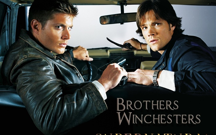 Supernatural, The CW TV series Wallpapers Pictures Photos Images