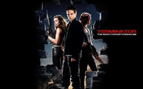 Terminator: The Sarah Connor Chronicles, TV series