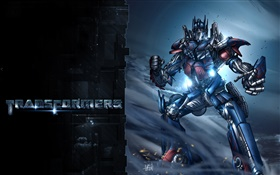 Transformers, art design HD wallpaper
