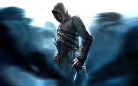 Assassin's Creed, Ubisoft game HD wallpaper