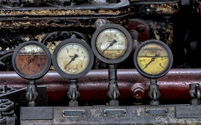 Devices pressure gauge Wallpapers Pictures Photos Images