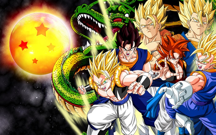 Dragon Ball Z Wallpapers Pictures Photos Images