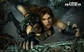 Lara Croft, Tomb Raider: Underworld HD wallpaper