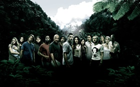 Lost, ABC TV series HD wallpaper