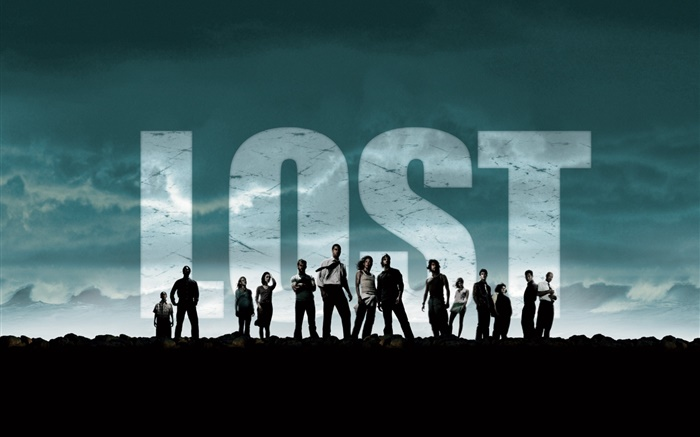 Lost, TV series Wallpapers Pictures Photos Images