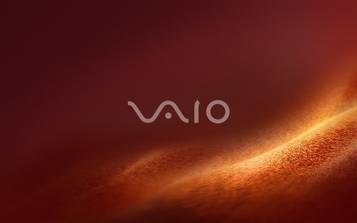 Sony Vaio logo, desert background Wallpapers Pictures Photos Images