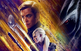 Star Trek Beyond HD wallpaper