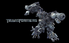 Transformers 3D HD wallpaper
