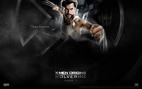X-Men Origin: Wolverine HD wallpaper