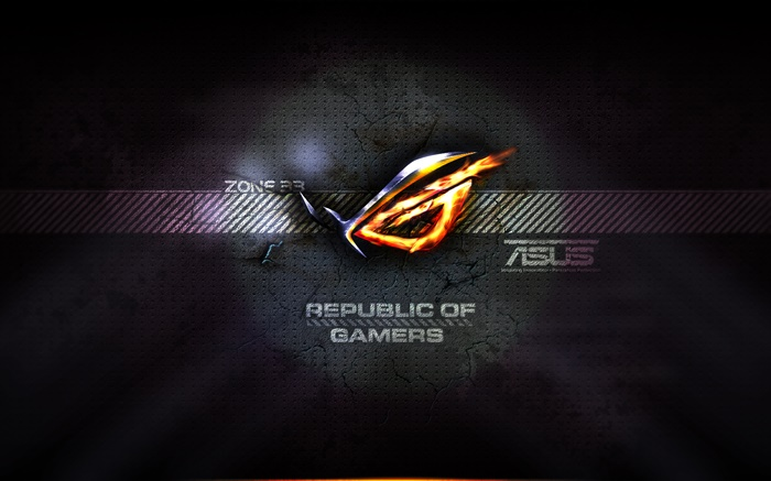 Asus Gamers logo Wallpapers Pictures Photos Images