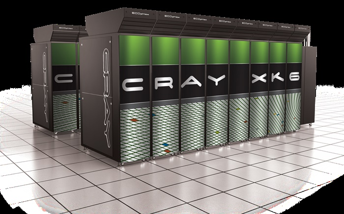 Cray XK6 supercomputer Wallpapers Pictures Photos Images