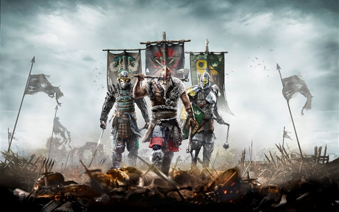 For Honor Wallpapers Pictures Photos Images