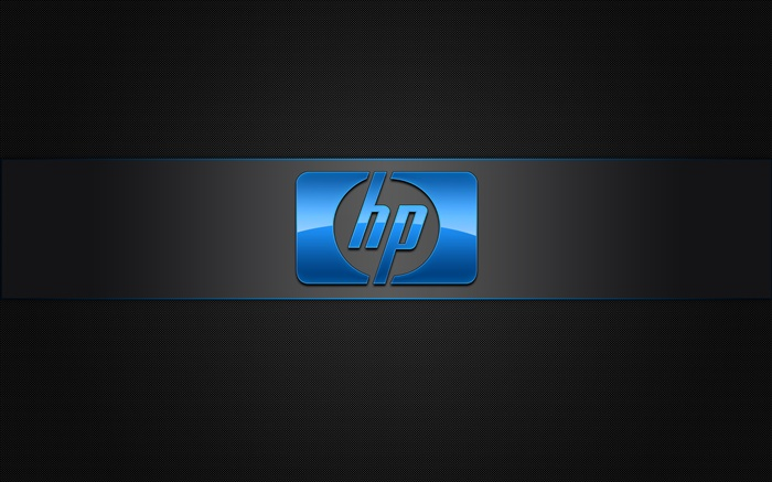 HP blue logo Wallpapers Pictures Photos Images