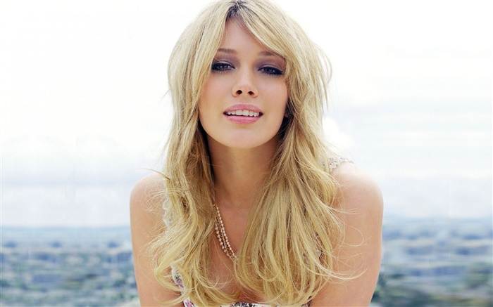 Hilary Duff 14 Wallpapers Pictures Photos Images