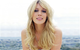 Hilary Duff 14 HD wallpaper
