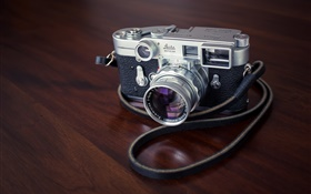Leica M3 camera HD wallpaper