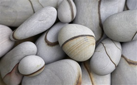 Many pebbles HD wallpaper