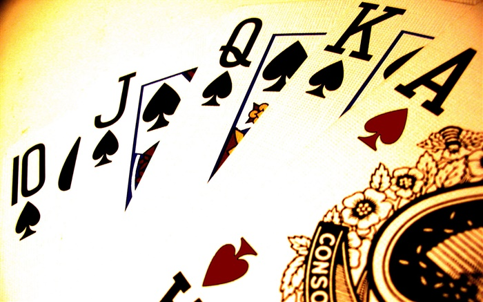 Poker cards Wallpapers Pictures Photos Images