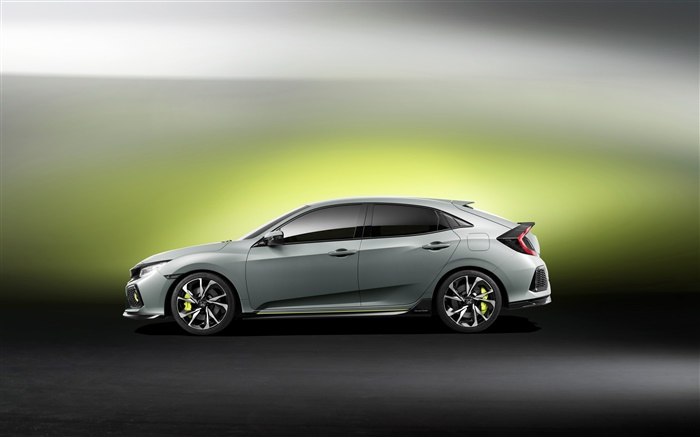 Honda Civic Hatchback car Wallpapers Pictures Photos Images