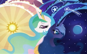 Rainbow, my little pony HD wallpaper