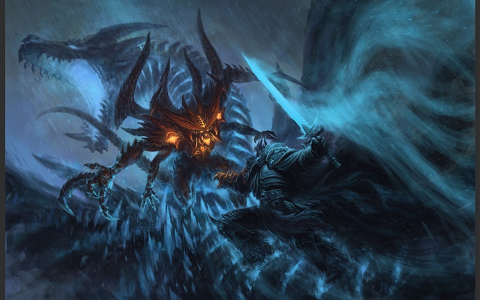 Warcraft games, blizzard, Heroes of the Storm Wallpapers Pictures Photos Images