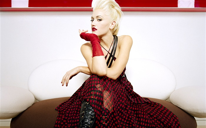 Gwen Stefani 02 Wallpapers Pictures Photos Images