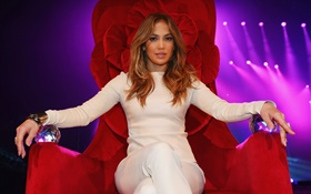 Jennifer Lopez 01 HD wallpaper