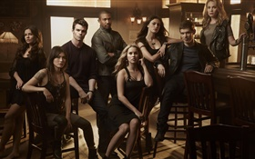 The Originals TV series HD wallpaper