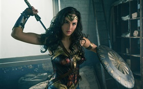 Wonder Woman, Gal Gadot HD wallpaper