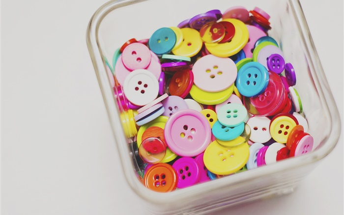 Different color buttons Wallpapers Pictures Photos Images