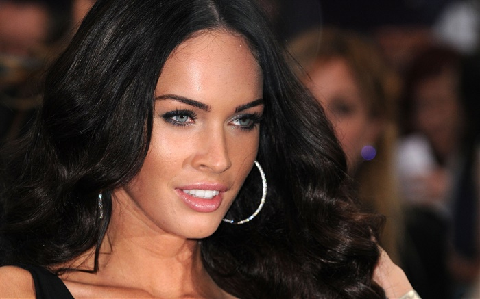 Megan Fox 06 Wallpapers Pictures Photos Images