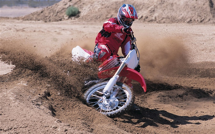 Sports, Honda motorcycle, racing, drift Wallpapers Pictures Photos Images