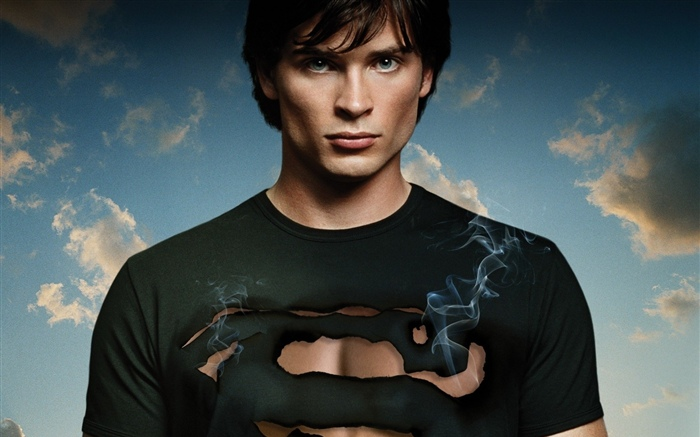 Superman, TV series, Tom Welling Wallpapers Pictures Photos Images