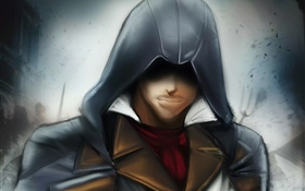 Assassin's Creed, art picture
