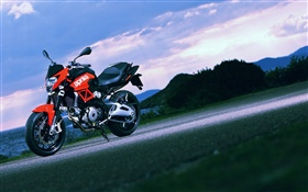 Aprilia motorcycle HD wallpaper