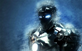 Iron Man, art picture